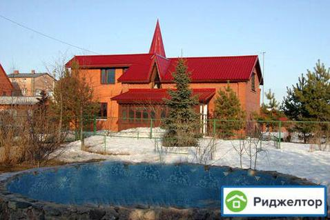 Аренда дома посуточно, Никулино, Дмитровский район - Фото 1