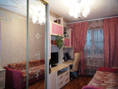 Продам 3-х комнатную квартиру в новом кирпичном доме в Одинцово 6 мкр. - Фото 4