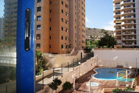 Продается квартира в Бенидорме, район Ла Кала - Фото 2