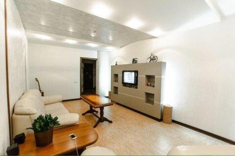 Сдается 3-х комнатная квартира 90 кв.м. в новом доме ул. Ленина 203 - Фото 4