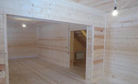 Дом 200 м2, Прописка, Газ, д. Курганиха - Фото 4