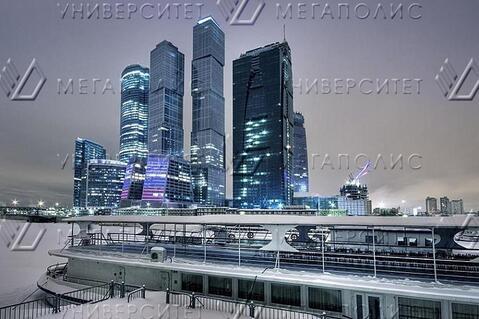 Сдам офис 560 кв.м, бизнес-центр класса A «Город столиц» - Фото 2