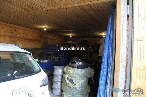 Продажа гаража, Усть-Илимск, Ул. Белградская - Фото 3