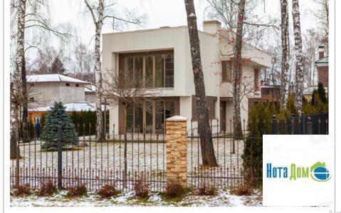 Дом в д Славково площадью 290 кв.м - Фото 3