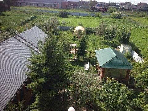 3-х этажный дом в Таптыково (Уфимский район) - Фото 2