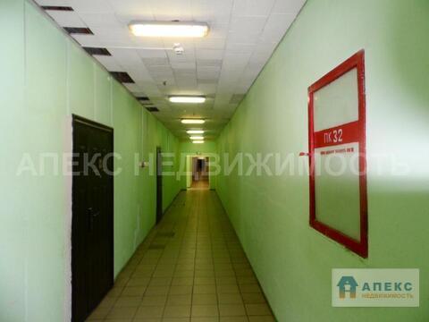 Аренда офиса 130 м2 м. Калужская в административном здании в Коньково - Фото 2
