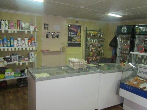 Здание магазина на з/у, 50,2 кв.м. - Фото 4