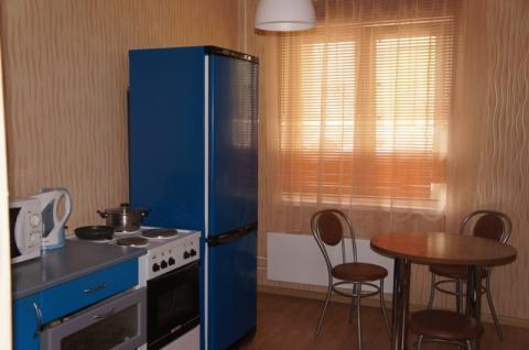 Квартира посуточно г.Екатеринбург - Фото 4
