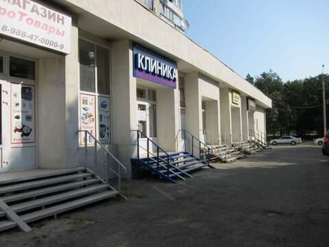 Торговое помещение 60 кв. м Краснодар - Фото 5