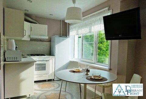 1-комнатная квартира в Люберцах, рядом станция Люберцы-1 - Фото 1