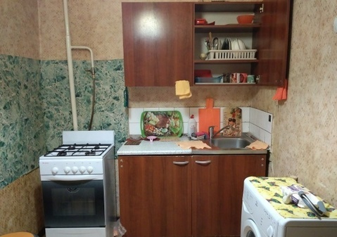 Сдается 1 к квартира Королев улица Соколова - Фото 4