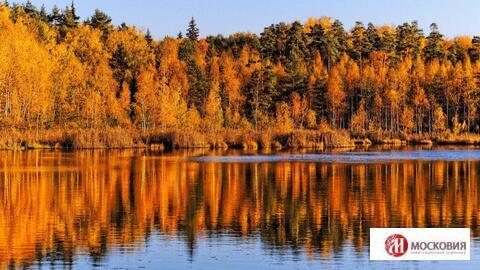 Земельный участок 15.05 соток, 30 км Варшавское или Калужское шоссе - Фото 1