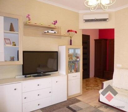 Продам 1-к квартиру, Внииссок п, улица Михаила Кутузова 1 - Фото 1
