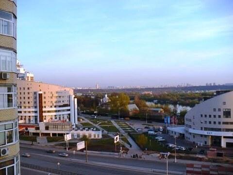 Продажа квартиры, м. Полежаевская, Маршала Жукова пр-кт.