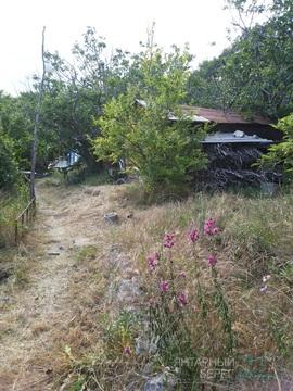 Продается участок 6 соток с домом в п. Олива, Большая Ялта - Фото 4