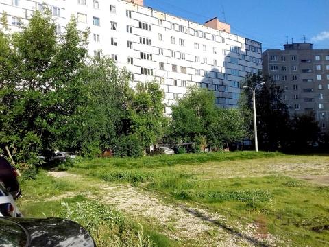 4 к.кв. г. Щербинка, ул. Чапаева, д. 9 - Фото 5