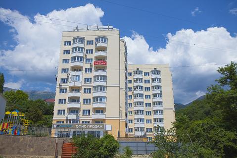 Продажа квартиры, Ялта, Ул. Изобильная - Фото 1