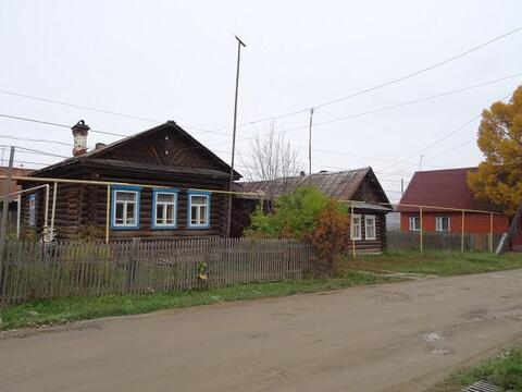 Дом с большим участком, с. Кашино, 23 км от Екатеринбурга. - Фото 2