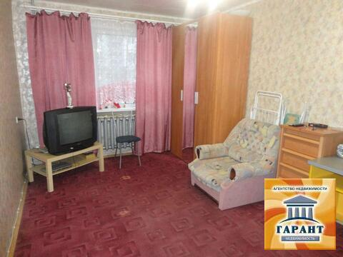 Продажа 1-комн. квартиры на ул. Сухова д.6 в Выборге - Фото 1