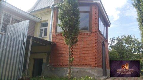 Продажа жилого дома с участком и коммуникациями, Серпухов, Д. Пущино - Фото 3