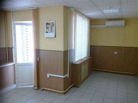 Офис из 4-х комнат и холла - Фото 1