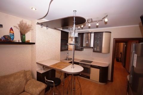 Большая квартира с большой кухней - Фото 5
