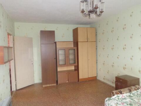 1-комнатная квартира на ул.Безыменского, 2 - Фото 1