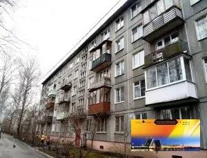 Трехкомнатная квартира у метро Черная речка в Прямой продаже - Фото 2