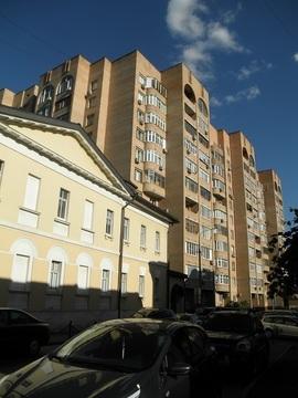 Многокомнатная квартира в историческом центре старой Москвы - Фото 4