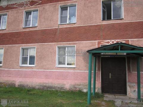 Продажа квартиры, Колмогорово, Яшкинский район, Молодежный мкрн - Фото 1
