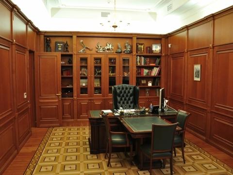 Продажа офиса, м. Арбатская, Хлыновский туп. - Фото 3
