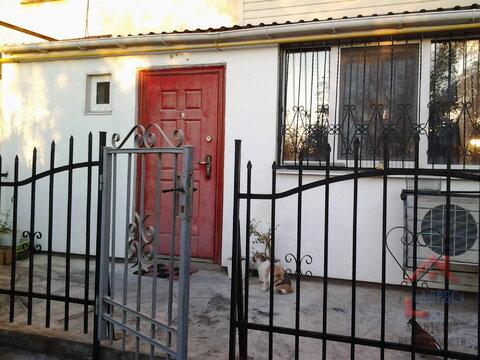 1- комнатная квартира в центе Севастополя - Фото 1