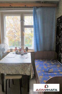 Продажа квартиры, м. Проспект Ветеранов, Коммунаров ул. (Горелово) - Фото 3