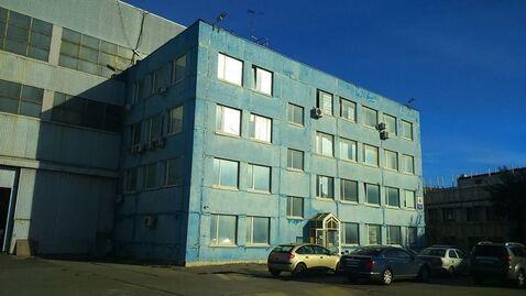 Сдаем в аренду склад с офисом в Подольске, Аренда склада в Подольске, ID объекта - 900306584 - Фото 1