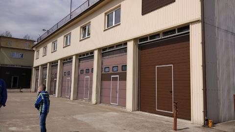 Продается эллинг (гараж для водного транспорта) в Сестрорецке - Фото 1