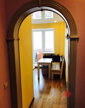 Продам 1-к квартиру, Внииссок п, улица Дениса Давыдова 11 - Фото 3