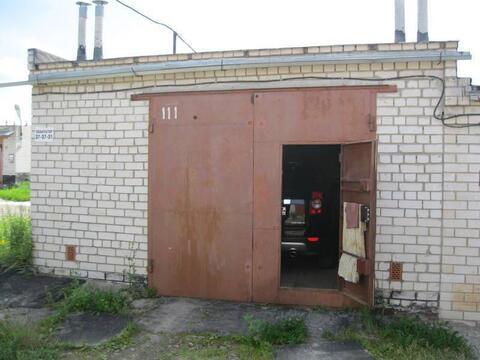 Добросельская ул, гараж 28 кв.м. на продажу - Фото 1