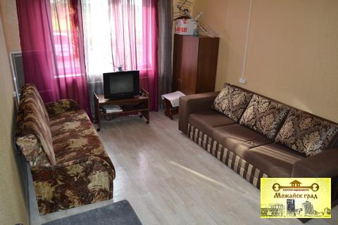 Посуточно 1 комнатная квартира в п.Спутник д.1 - Фото 1