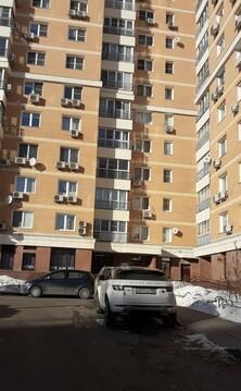 Продаётся видовая однокомнатная квартира в ЖК бизнес-класса. - Фото 4