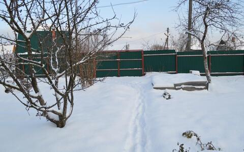 Дом 80 кв.м, Участок 10 сот. , Киевское ш, 45 км. от МКАД. - Фото 2