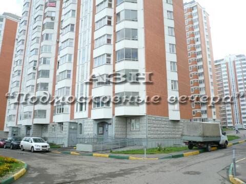 Солнечногорский район, Брехово, 3-комн. квартира - Фото 1