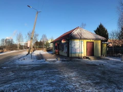Торговый павильон в г. Конаково - Фото 4