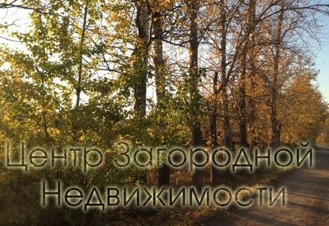 Участок, Киевское ш, Минское ш, 24 км от МКАД, Крекшино д. . - Фото 3