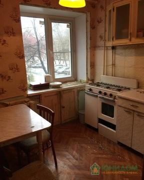 2 комнатная квартира в кирпичном доме, ул. Минская - Фото 1