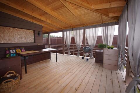 Загородный дом в ДПК Алешкино -3 - Фото 3