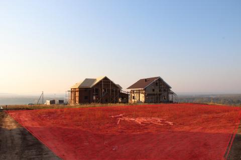 Земельный участок в Кстовском районе д.Карабатово - Фото 1