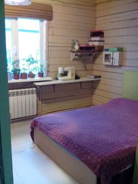 Продам дом в Выльгорте - Фото 2