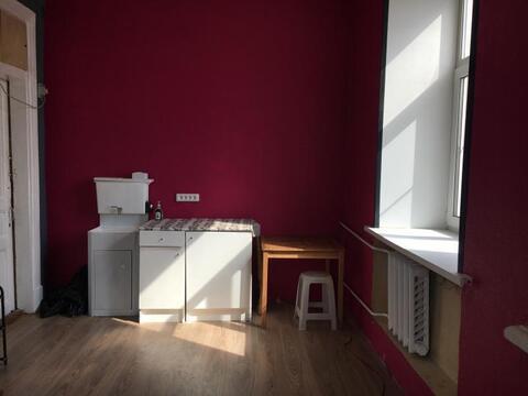 Комната 19 кв.м. в хорошем состоянии - Фото 3