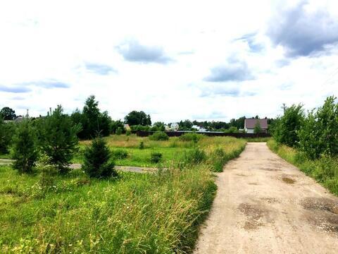 Участок 6,5сот. д. Сурмино 39км. от МКАД по Дмитровскому шоссе - Фото 2