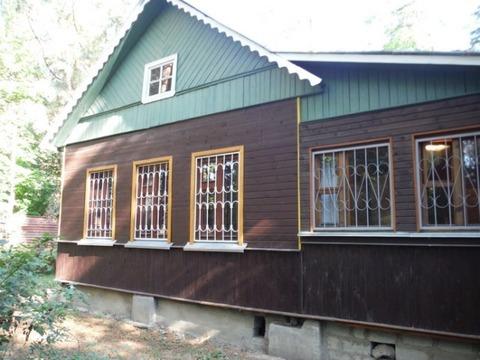 Продается дом Раменском районе, п. Кратово - Фото 1